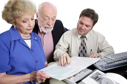 age discrimination lawsuit steps