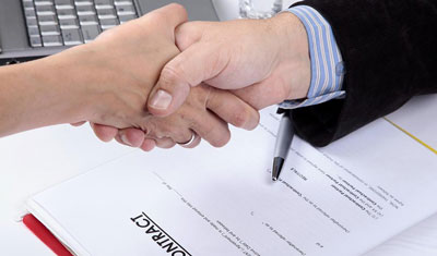 Employment Contract Types