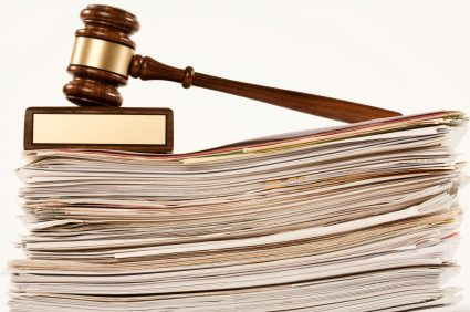 wrongful termination documents