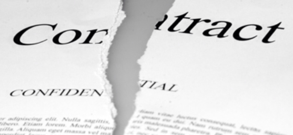 Breach Of Employment Contract | Wrongful Termination Settlements