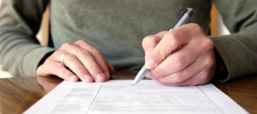 wrongful-termination-guide-paperwork